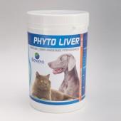 Biorama Phyto Liver EpatoProtettore in polvere per cane e gatto
