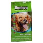 Benevo Crocchette Vegan e Bio per cani 2 kg GRAIN FREE
