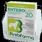 Trebifarma EnteroFlora20...