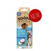 soopa dental stick al cocco per cane