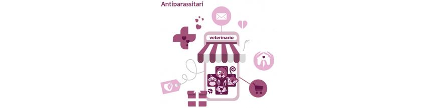 antiparassitari naturali per cani e gatti su www.patatino.it