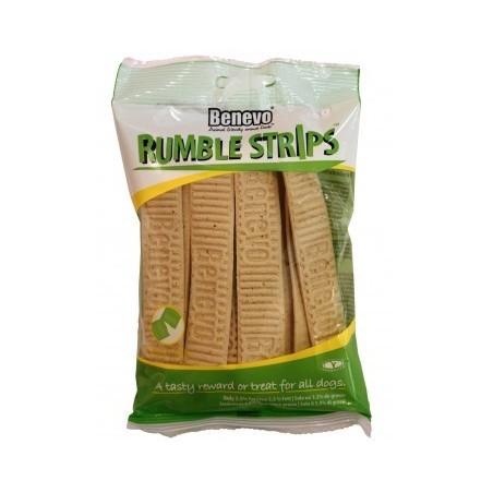 Benevo Rumble Strips Snack Vegan * Rinfresca la bocca*