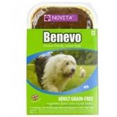 Benevo Umido cani GRAIN e SOIA FREE - NOVITA'!!!!