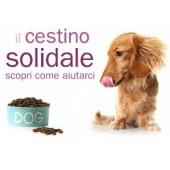 Cestino Solidali Orsola e i Favolosi cani 80