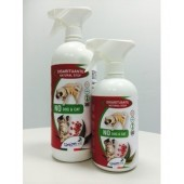 Union Bio Disabituante No Dog & Cat 500 ml