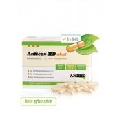 Anibio Anticox-HD Classic K capsule per cani e gatti