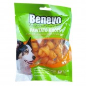 Benevo Strips snack Vegan