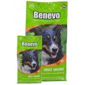 Benevo Crocchette Vegan Biologiche per cani 15 kg GRAIN FREE