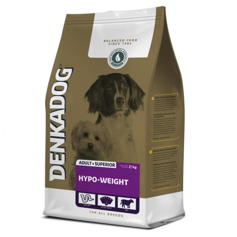 Denkadog Superior Hypo Weight 12.5 kg (Sterilized)