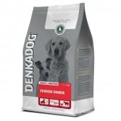 Denkadog Senior Diner Cani Anziani - Problemi Renali con verdurine 10 kg
