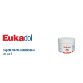 Eureka Eukadol per le infiammazioni articolari in compresse cane e gatto