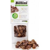 Anibio Billini Snack Biologico da Masticare Grain Free per cane (17 pezzi)