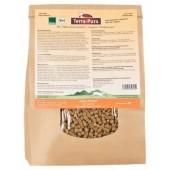 Terra Pura Crocchette al Manzo per gatti GLUTEN FREE - BIOLOGICHE