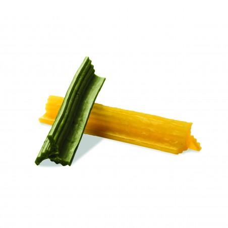 Ossobello Snack Dentelix Grande Vegan (2 pz) per cane