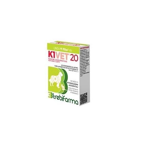 Trebifarma K1 Vitamina per cane e gatto