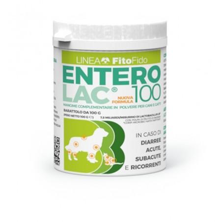 Trebifarma EnteroLac 100 per cane e gatto