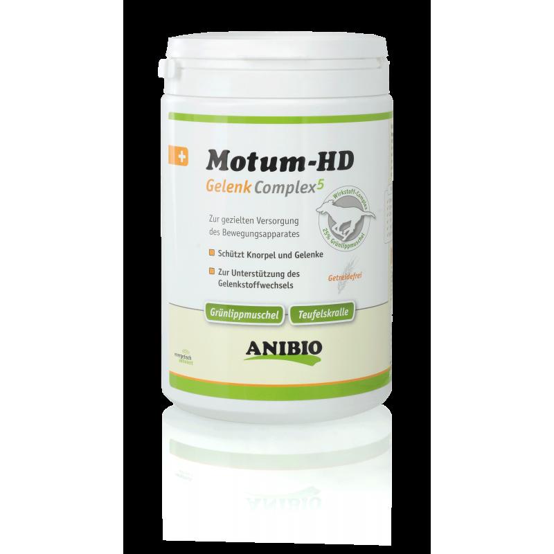 Anibio Motum HD cartilagini e articolazioni per cani e gatti