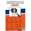 Denkadog Croc Mantenimento 20 kg