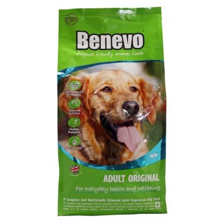 Benevo Crocchette Vegan Original per cani 15 kg GRAIN FREE