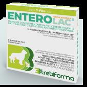 Trebifarma EnteroLac bustine per cane e gatto