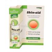 Anibio Skin-aid per i morsi di Zecche ed Insetti per cani e gatti 15 ml Con Aloe Vera