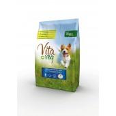 VitaVeg Crocchette per cane Gluten Free
