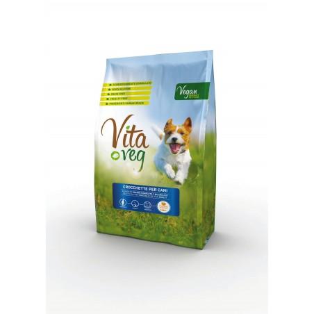 VitaVeg Crocchette Vegan per cane Gluten Free 800 gr