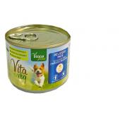 VitaVeg Umido Vegan per cane 185 gr