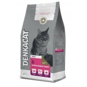 Denkacat Hypo-Sensitive 2.5 KG  Stomach - Intestine - Liver