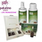 KIT No Pick Pulci e Zecche dog
