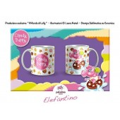 Tazza Candy Puppy Elefantino