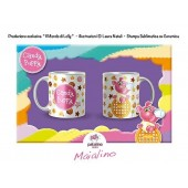 Tazza Candy Puppy Maialino