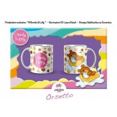 Tazza Candy Puppy Orsetto