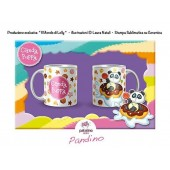 Tazza Candy Puppy Pandino