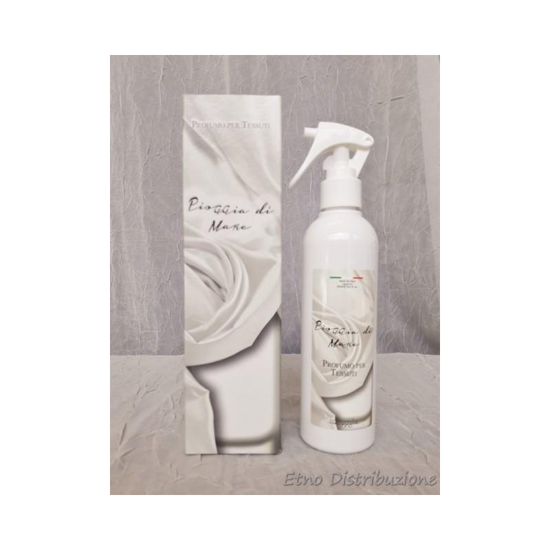 Spray Deodorante per tessuti Pioggia di Mare