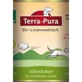 Terra Pura Umido Vegan Completo Bio Gluten free per cane 350 gr