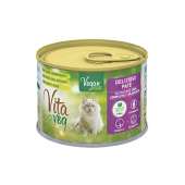 VitaVeg wet food for cat...