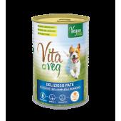 VitaVeg Wet Vegan Food 390...