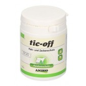 Anibio Tic Off for dog and cat