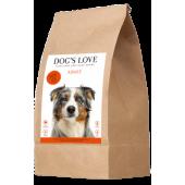 dog's love manzo su www.patatino.it