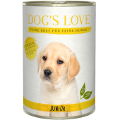Dog's Love Umido Vegetale...