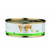 BioPur Pollo e Riso 200 gr...