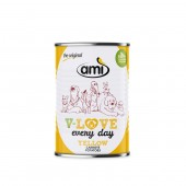 Amì Dog weat Food Vegan  400 gr