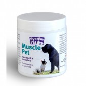 System Pet Syspet MusclePet