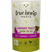 TRUE HEMP™ TREATS • URINARY...
