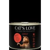 copy of Cat's Love al Manzo...