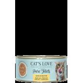 Cat's Love Puro Filetti al...