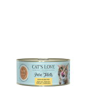 Pure Filets chicken| cats...