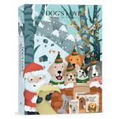 Dog's Love Calendario...