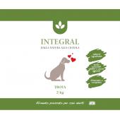 INTEGRAL POSODA  2 KG DOG